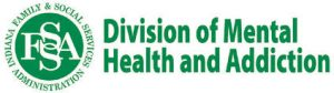 Division of Mental Health logo