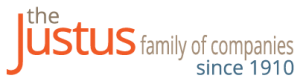 Justus Family of Companies logo