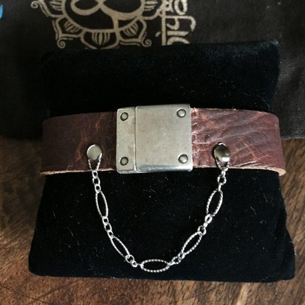 morocco sozo amethyst bracelet