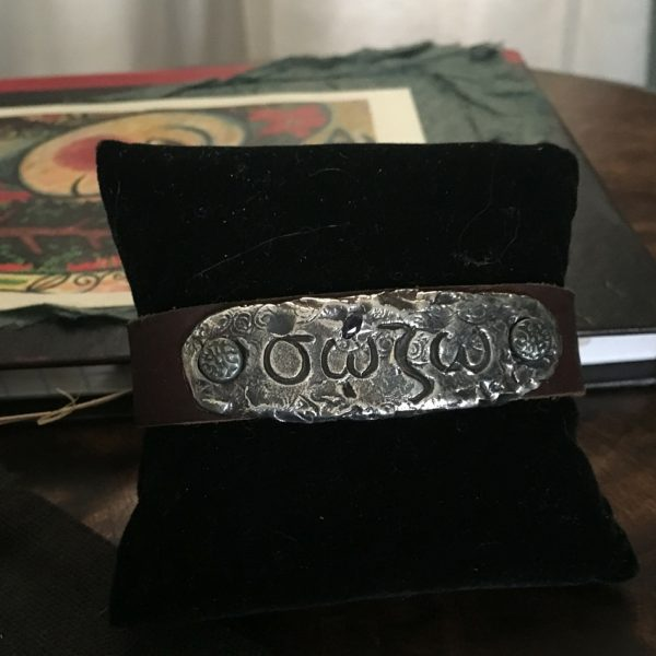 michelle morocco sozo amethyst bracelet 2