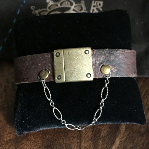 michelle morocco sozo bracelet fourth varient