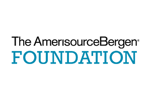 The AmerisourceBergen Foundation logo