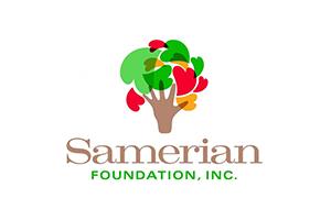 Samerian logo