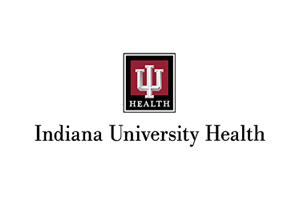 IU Health logo